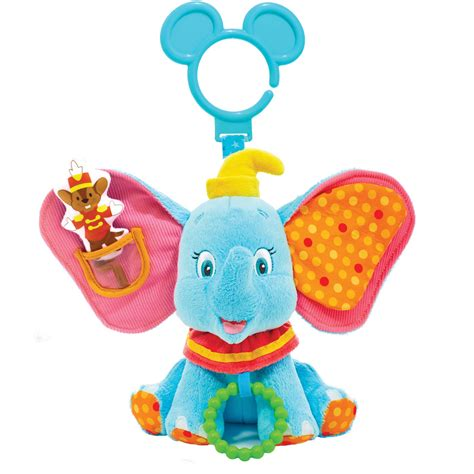 disney toys dumbo activity disney baby