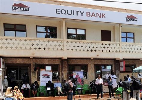 Equity Bank Kenya Letter Equity Bank Kenya Upgrades Banking System Payments Afrika