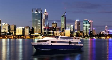 boat cruise from perth fun things to do in perth wa attractions around perth