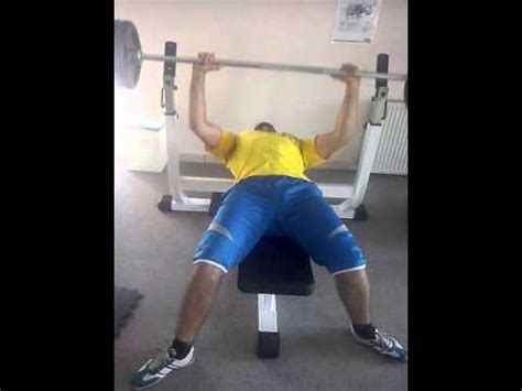 average 16 year old bench press 16 years old bodybuilder bench press 80 kg youtube