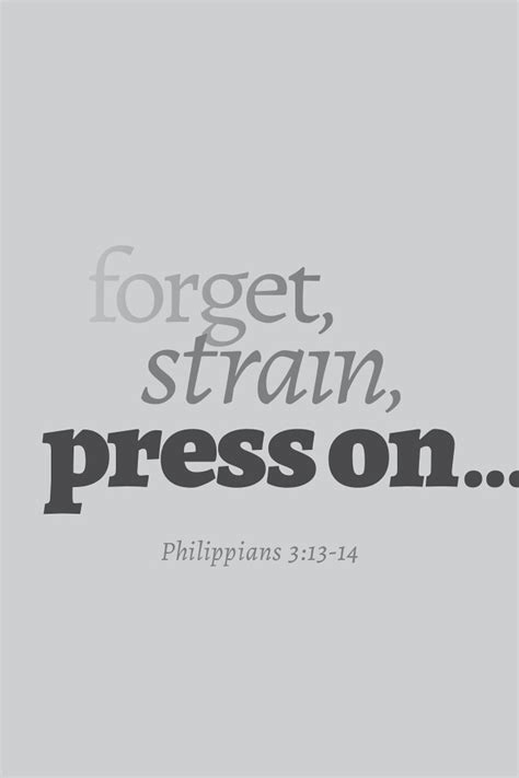 Philippians 3:13-14   for iphone 4s & below thanks to