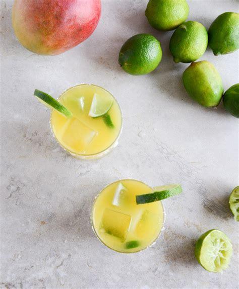 jalapeno margaritas recipe mango jalape 241 o margaritas