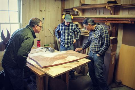 vermont woodworking school vermont furniture guild of vermont furniture makers