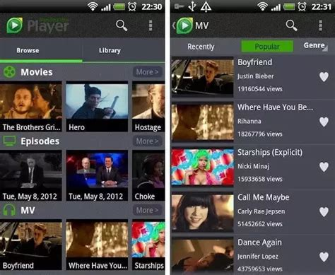 Can Android Play Mkv by How To Play Mkv Files In Android Quora