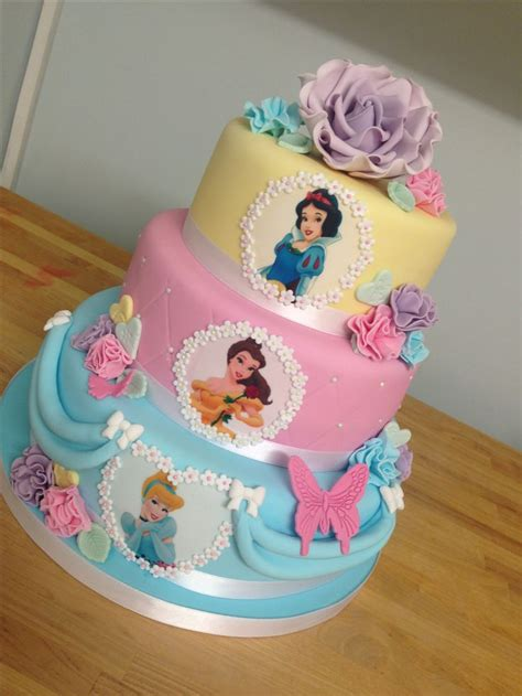 Princess Cake by 25 Best Ideas About Princess Cakes On
