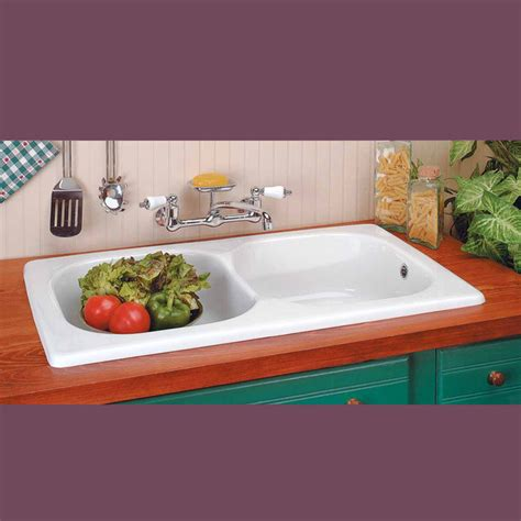 Kitchen Sinks White Porcelain Kitchen Sink Cesame Italian Italian Kitchen Sinks