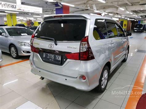 2016 Toyota Avanza Veloz 1 5 Mt jual mobil toyota avanza 2016 veloz 1 3 di dki jakarta