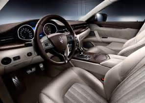 Maserati Inside Zegna And Maserati S World Tour Oh My Luxury