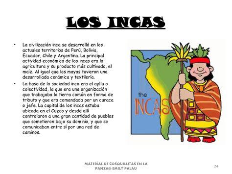 Calendario Colegio Guatemala Biblioteca Ceip Ntra Sra Botoa Badajoz Aztecas Incas