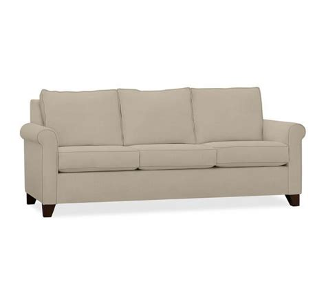 pottery barn couch cameron upholstered sofa pottery barn decorating