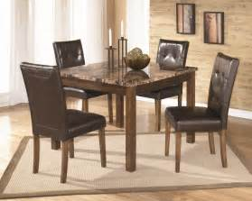 small dining table with marble top images