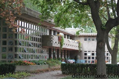 turkel house turkel house detroit frank lloyd wright pinterest