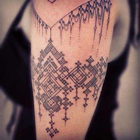 geometric tattoo and meaning 88 incredibly meaningful geometric tattoo designs