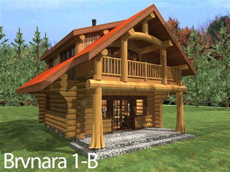 House Plans Under 1000 Sq Ft Galerija Brvnare