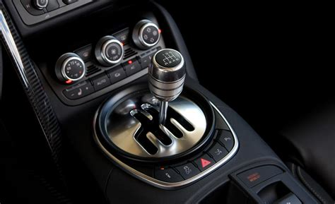 old car manuals online 2008 audi s4 auto manual first gen audi r8 had the most interesting manual shifter