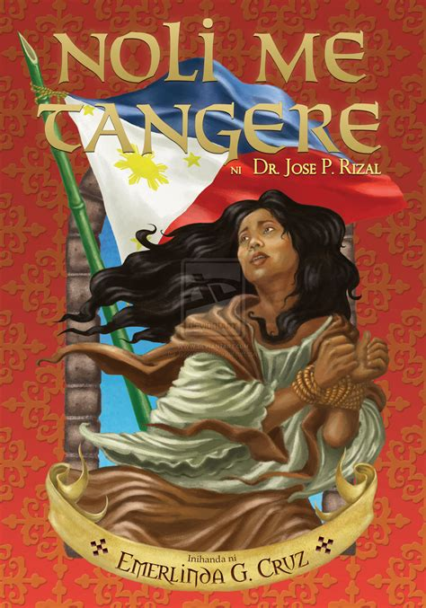 picture of noli me tangere book quotes from noli me tangere quotesgram