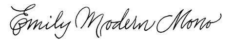 Moderne Kalligraphie Vorlagen Federflug Kalligrafie Schriftstile Calligraphy Kalligraphie