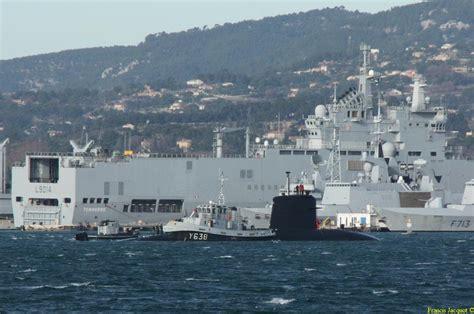 port militaire mouvements de b 226 timents dans la rade de toulon page 3