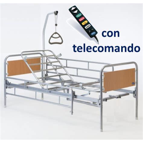letti ortopedici letto ortopedico elettrico per anziani e disabili