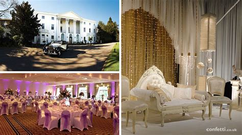 asian wedding venues in west find amazing venues for your asian wedding confetti co uk