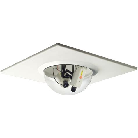 videolarm ip ready 2 x 2 drop ceiling 12 quot dome o124cl b h