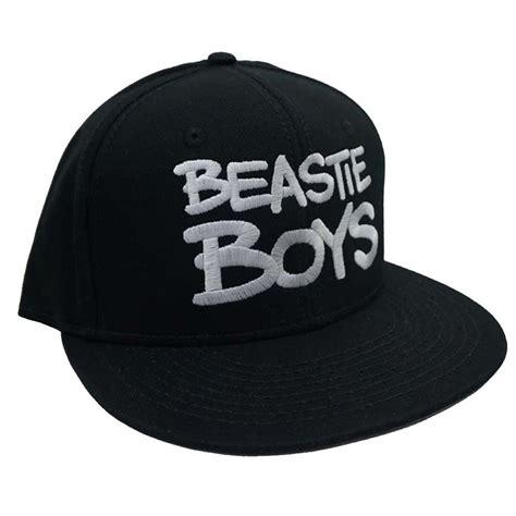 Beastie Boys Check Your beastie boys check your flat bill snapback hat