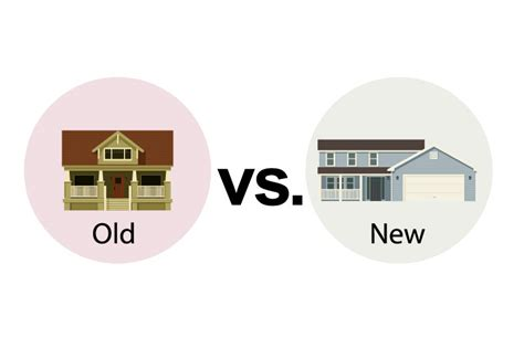 should i buy an old house should you buy an old home or a new home homeownership