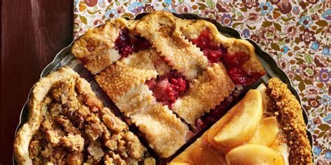 fruit pie 20 easy fruit pie recipes how to make fresh fruit pies