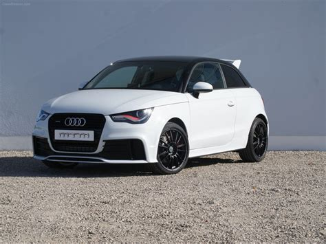 Mtm Tuning Audi by Mtm Audi A1 Quattro Tuning 2013 Exotic Car Image 04 Of 10