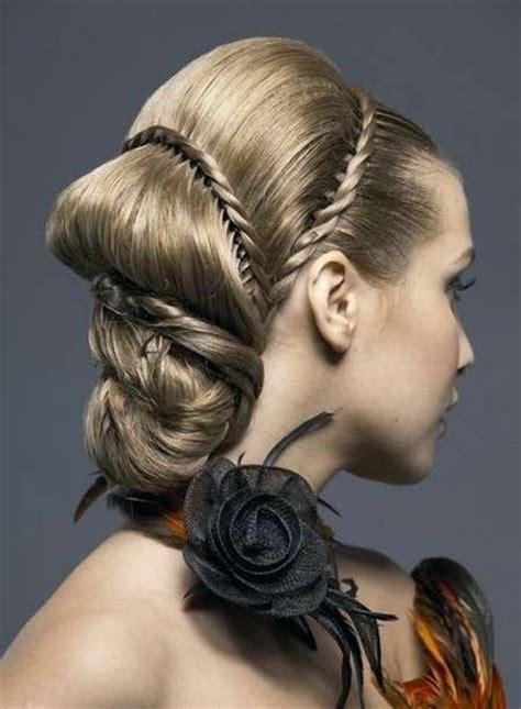 glamorous long hair dos the elegant updos for long hair best medium hairstyle