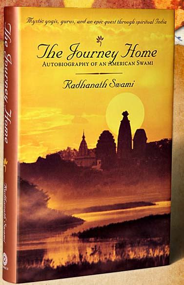 radhanath swami teachings books radhanathswami org