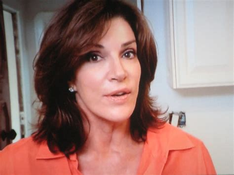 hillary farrs hairstyles with bangs 7 best hilary farr hair images on pinterest hairstyles