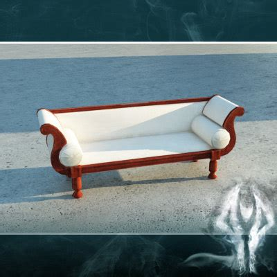 white victorian couch 3ds max white victorian sofa