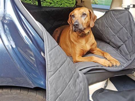 Hundedecke Auto R Cksitz by Hundetransport R 252 Ckbank R 252 Cksitz Hund Porsche Panamera