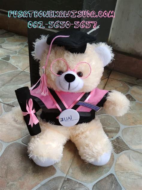 Boneka Wisuda Sapi toko bunga boneka wisuda samosir jual