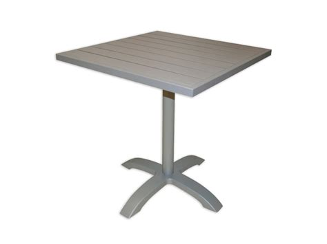 tavoli in alluminio tavoli da giardino in alluminio tavoli rotondi per bar