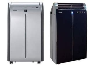 Ac Portable Sharp Fu Y30e spesifikasi ac sharp fu y28ey spesifikasi ac sharp fu