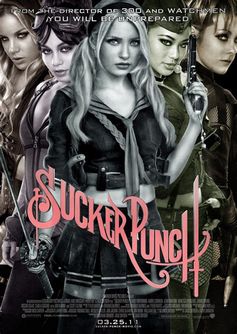 sucker punch dvd release date june