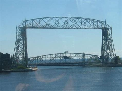 sporting duluth mn this is the duluth lift bridge picture of duluth