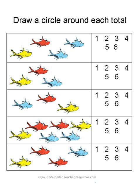 free printable worksheets dr seuss kinder activities dr seuss dr seuss math worksheets dr