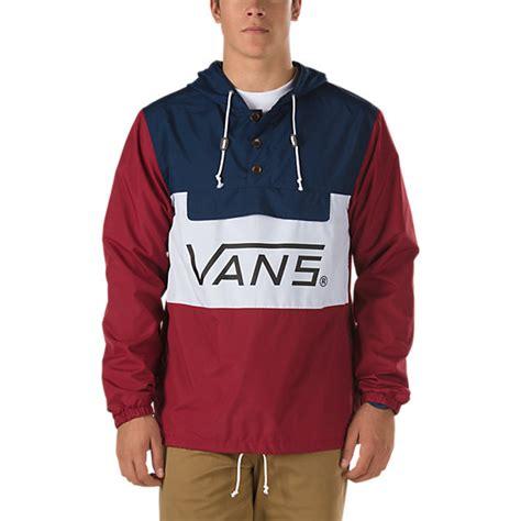 Jacket Shop Egan Anorak Jacket Shop Jackets At Vans