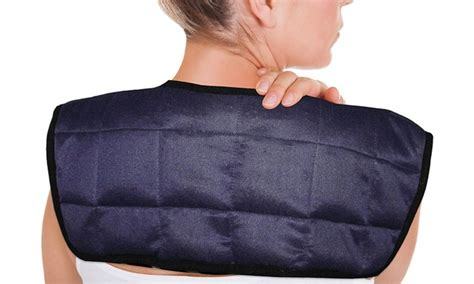hot cold therapeutic comfort wrap hot cold therapeutic comfort wrap soothing relief for