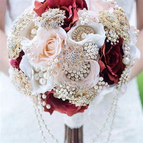 Wedding Bouquet Bling by 185 Best Wedding Bouquet Bling Images On
