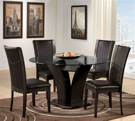 kitchen table furniture 2018 black kitchen table and chairs decor ideasdecor ideas