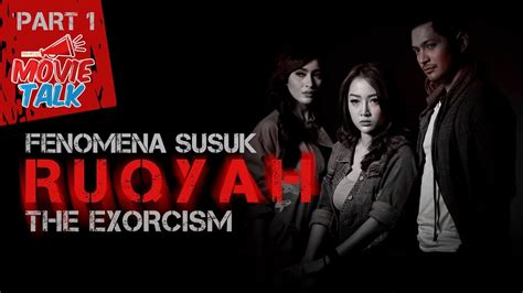 film ruqyah the exorcism download fenomena susuk di film ruqyah the exorcism youtube