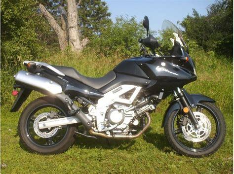 2004 Suzuki V Strom 650 Buy 2004 Suzuki V Strom 650 Dl650 On 2040motos