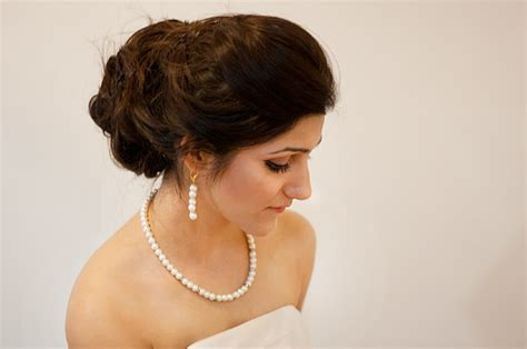 bun hairstyles for evening gowns how to look classy royalty look black white dress