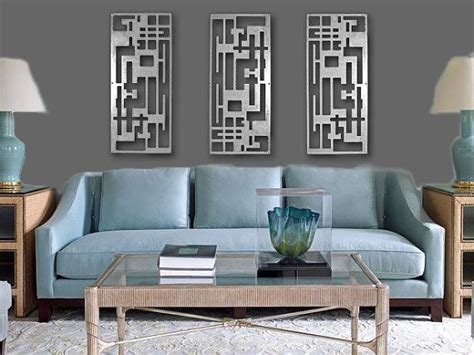 Contemporary Wall For Less