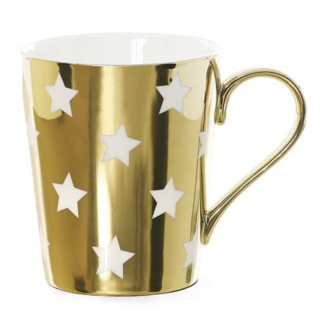 gold coffee mug buy miss 201 toile coffee mug gold amara