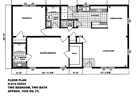 mobile home floor mobile homes double wide floor plan homes home plans